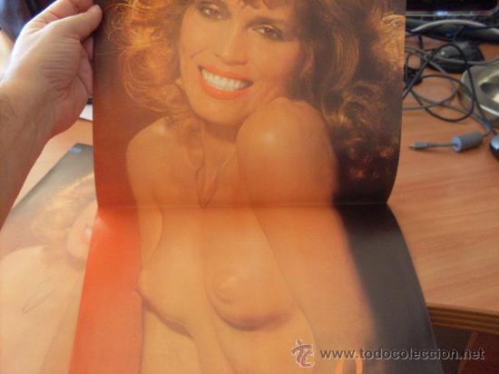 Amanda Lear I Am Photograph Lp España 1977 Con Inserto Y Poster Desnuda Sexy Cover Mm Vin3