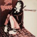 Discos de vinilo: LP STIV BATORS DISCONNECTED PUNK VINYL COLOR. Lote 23056662