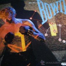 Discos de vinilo: DAVID BOWIE--BAILEMOS. Lote 33395981