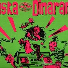 Discos de vinilo: ALASKA Y DINARAMA. VINILO MAXI SINGLE 33 RPM. 5 CANCIONES. QUIERO SER SANTA+4. HISPAXOX 1989. Lote 33419881