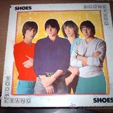 Discos de vinilo: SHOES BOOMERANG. Lote 33420114