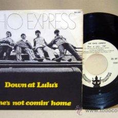 Discos de vinilo: DISCO, VINILO, OHIO EXPRESS, DOWN AT LULU¨S, BUDDAH RECORDS, 201 019, FONOGRAM. Lote 34322291
