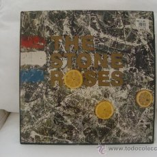 Vinyl records - The Stone Roses/ The Stone Roses - 33756235