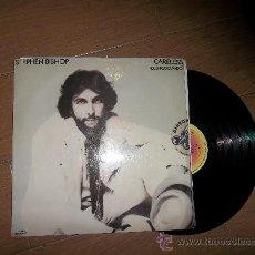 Discos de vinilo: DISCO DE VINILO STHEPHEN BISHOP AÑO 1976. Lote 33440215