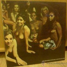 Discos de vinilo: JIMI HENDRIX EXPERIENCE 2LP VINILO POLYDOR ESPAÑA CARPETA DOBLE LP. Lote 248175820