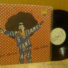 Discos de vinilo: KIKO VENENO LP VINILO PEQUEÑO SALVAJE. Lote 33448461