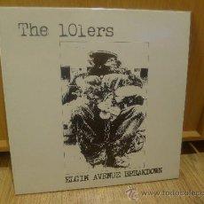 Discos de vinilo: THE 101ERS ELGIN AVENUE BREAKDOWN LP VINILO JOE STRUMMER PRE THE CLASH PUNK SEX PISTOLS . Lote 33448591