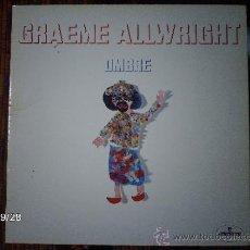 Discos de vinilo: GRAEME ALLWRIGHT OMBRE . Lote 33452572