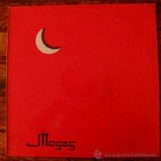 Discos de vinilo: MOSES-OUR REVOLUTION-9,11