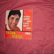 Discos de vinilo: SACHA DISTEL EP DE 1969 - ORLADOR CIRCULO DE LECTORES VER FOTO ADICIONAL. Lote 33470062