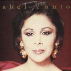 Discos de vinilo: ISABEL PANTOJA - LA CANCIÓN ESPAÑOLA (DIRIGIDO Y PRODUCIDO POR LUIS COBOS) DOBLE LP.. Lote 33481145