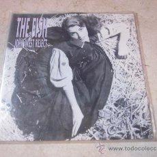 """Discos de vinilo: THE FISH JOHN WEST REJECT - EXILE 7"""" - SHOCK RECORDS. Lote 33491173"""