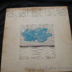 Discos de vinilo - LP BLOOD, SWEAT & TEARS - 33499400