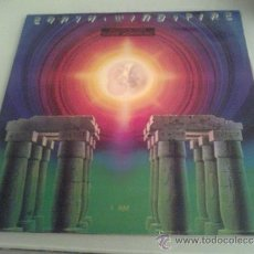 Discos de vinilo: EARTH WIND AND FIRE I AM. Lote 33504307