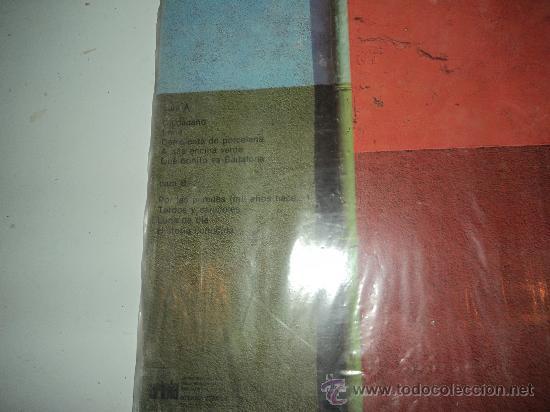 Discos de vinilo: JOAN MANUEL SERRAT. 1978. - Foto 2 - 33505104