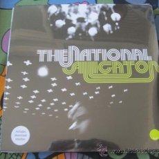 Discos de vinilo: NATIONAL - ALLIGATOR (2005) - LP REEDICIÓN BEGGARS BANQUET NUEVO. Lote 33524564