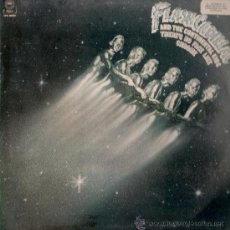 Discos de vinilo: FLASH CADILLAC AND THE CONTINENTAL KIDS - THERE'S NO FACE LIKE CHROME (LP) EDIC. INGLESA. Lote 33542892