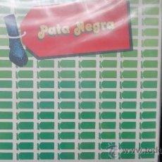 Discos de vinilo: PATA NEGRA LP LOS MANAGERS (VENENO). Lote 33550389