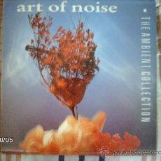 Disques de vinyle: ART OF NOISE THE AMBIENT COLLECTION . Lote 33571640