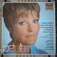 Discos de vinilo: PETULA CLARK L´AMOUR VIENDRA... Lote 33589134