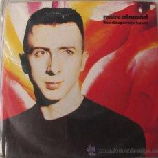 Discos de vinilo: MARC ALMOND - THE DESPERATE HOURS - SINGLE 1990. Lote 33557345
