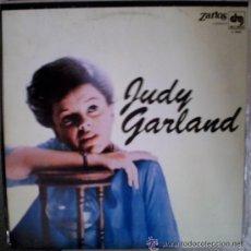 Discos de vinilo: JUDY GARLAND - EL COMIENZO. Lote 33563429