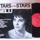 Discos de vinilo: GELU, (YE-YE) STARS OF THE STARS, 10 PULGADAS EDICION ESPEC CIRCULO ORLADOR 1965 EXCELENTE INFORMAC. Lote 33565301