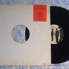 """Discos de vinilo: 12"""" MAXI-TIN MACHINE-UNDER THE GOD. Lote 33565972"""