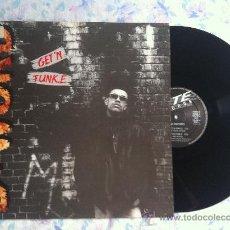 "Discos de vinilo: 12"" MAXI-D.WORD-GET'N FUNK.E. Lote 33566635"