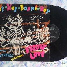 """Discos de vinilo: 12"""" MAXI-THE INCREADIBLE T.H.SCRATCHERS-HIP HOP BOMMI BOP-UK. Lote 33566810"""