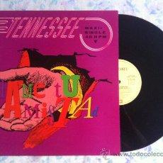 "Discos de vinilo: 12"" MAXI-TENNESSEE-DAME TU AMISTAD. Lote 33567688"