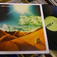 Discos de vinilo: SRC MILESTONES LP VINILO EDICION LIMITADA MUY RARO . Lote 33582499