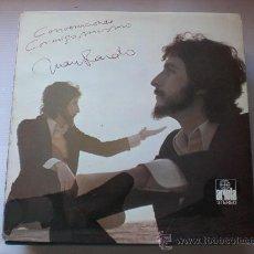 Discos de vinilo: JUAN PARDO, CONVERSACIONUES CONMIGO...LP DOBLE PORTADA 1974, EXCELENTE ESTADO. Lote 33589934