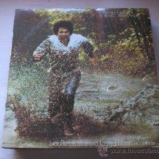 Discos de vinilo: LUCIO BATTISTI, LA BATTERIA, IL CONTRABBASSO, EN ESPAÑOL, LP RCA. ESPAÑA 1976, EXCELENTE ESTADO. Lote 33592218