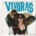 Discos de vinilo: VIVORAS - By myself (Pleasure Fuckers). Lote 33608509