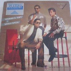 Discos de vinilo: MAXI -PLATINO -PERDIENDO EL TIEMPO. Lote 33619065