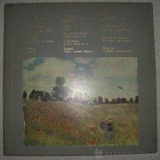 Discos de vinilo: OROVOX IV. 7 DISCOS VINILO + LIBRETO.. Lote 33622560