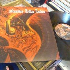Discos de vinilo: MOTORHEAD SNAKE BITE LOVE LP MUY RARA REEDICION NUEVO. Lote 33628315