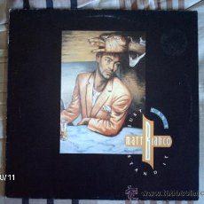 Discos de vinilo: MATT BIANCO JUST CAN´T STAND IT . Lote 33678181