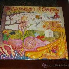 Discos de vinilo: PAU RIBA LP JO, LA DONYA I EL GRIPAU ACID PROGRESIVO ESPAÑOL. Lote 33663495