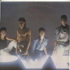Discos de vinilo: LP 33 RPM / P.V.P. / DONDE SE PIERDE LA LUZ // EDITADO POR 3 CIPRESES. Lote 33683522