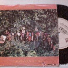 Discos de vinilo: PAUL SIMON , OBVIOUS CHILD, SINGLE WB GERMANY 1990, EXCELENTE ESTADO OFERTA. Lote 33687408