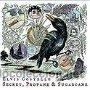 ELVIS COSTELLO - '' SECRET, PROFANE & SUGARCANE '' 2 LP SEALED