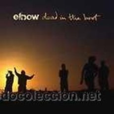 Discos de vinilo: ELBOW - '' DEAD IN THE BOOT '' 2 LP SEALED. Lote 33690223