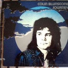 Discos de vinilo: COLIN BLUNSTONE JOURNEY. Lote 33719638