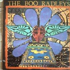 Discos de vinilo: THE BOO RADLEYS ADRENALIN. Lote 33721739