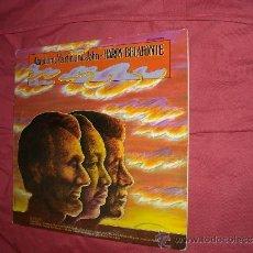 Discos de vinilo: HARRY BELAFONTE LP ABRAHAM,MARTIN AND JOHN 1974 RCA USA VER FOTO ADICIONAL. Lote 33723914
