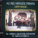 Discos de vinilo: DEKI LAKATOS SANDOR AZ IFJU VIRTUOZ . Lote 33737456