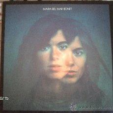 Discos de vinilo: MARIA DEL MAR BONET . Lote 33739555