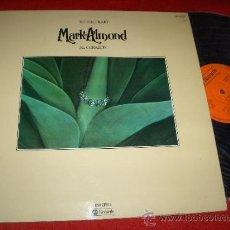 Discos de vinilo: MARK ALMOND TO THE HEART LP 1976 ABC ED ESPAÑOLA. Lote 33736281